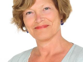 Språklig samlings litteraturpris for 2013 til Wenche-Britt Hagabakken