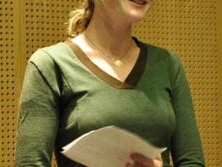 Språklig samlings litteraturpris for 2011 til Ingvild Rishøi