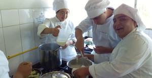 Laboratorios del área Técnico Profesional