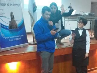 Proyecto Incuba UDEC