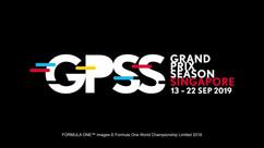 Singapore Tourism Board - Grand Prix 2019