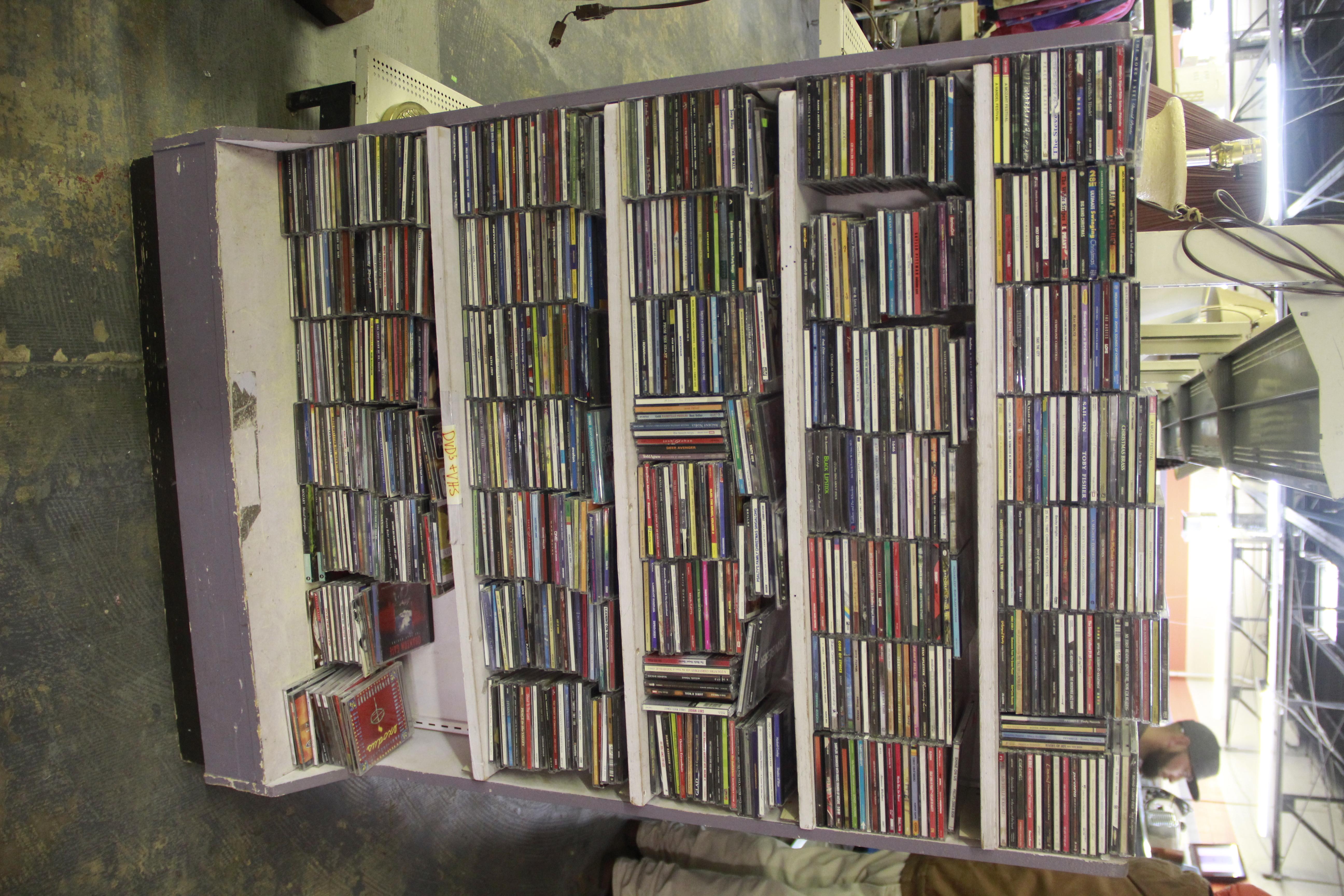 Music Selection