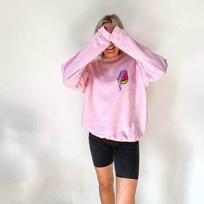 Avocado Unisex Sweatshirt