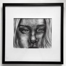 Framed Billie