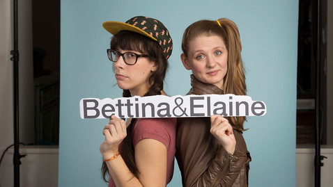 BE: Bettina & Elaine S2 - Director/Producer