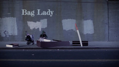 Bag Lady - Director/Writer