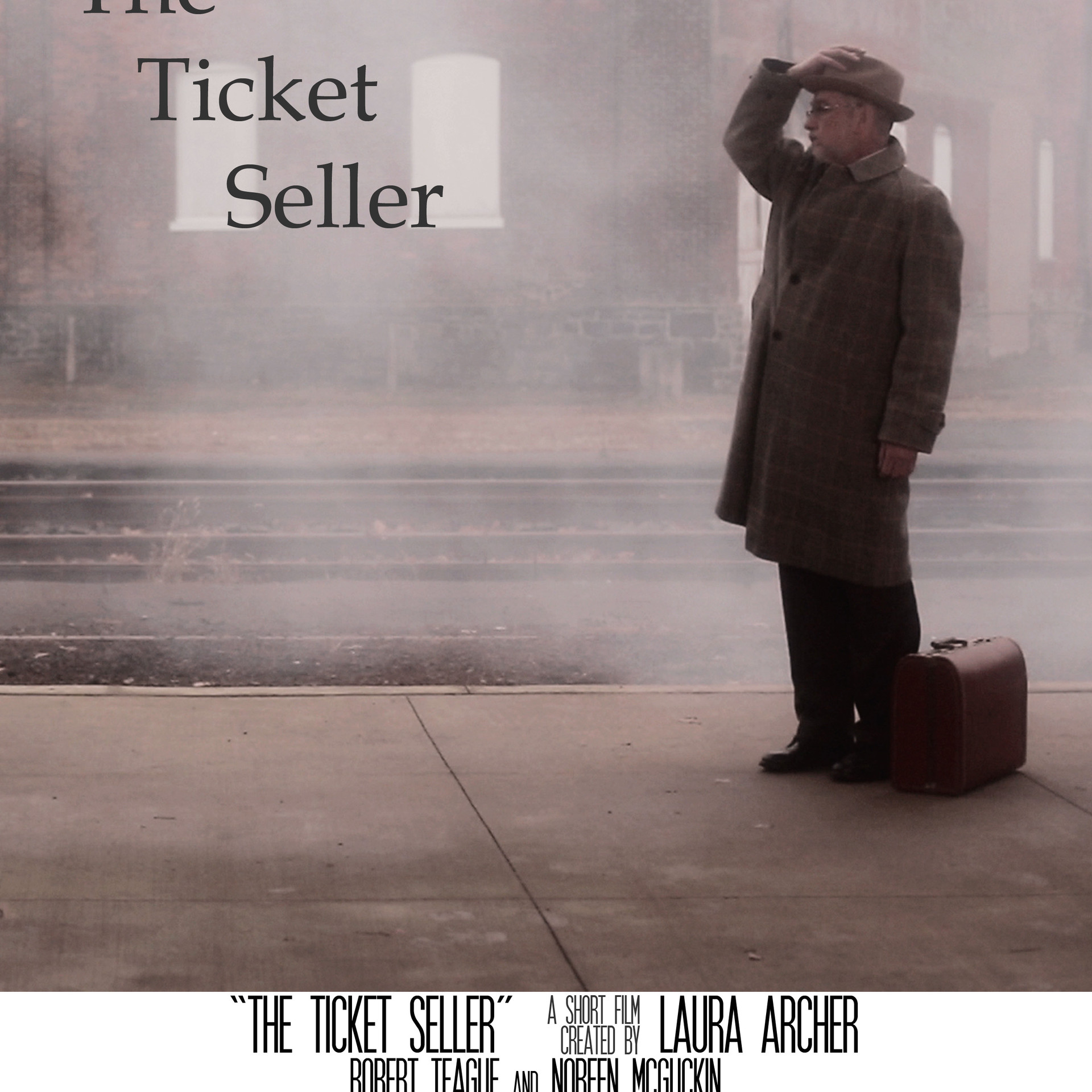 The Ticket Seller