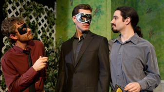 Much Ado About Nothing - Director