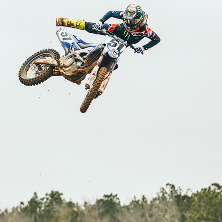 Barcia's in February