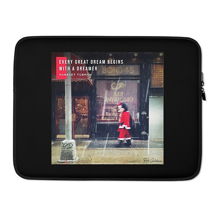 Every Great Dream Laptop Sleeve