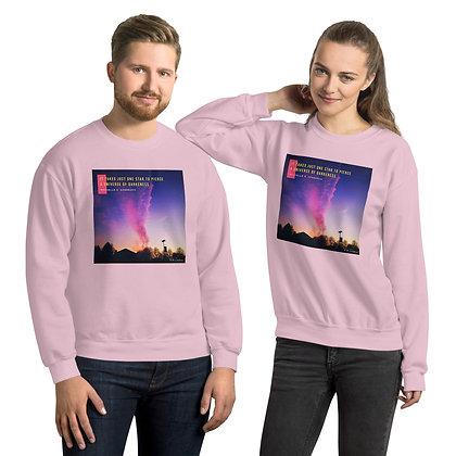 It Takes Just One Star Sweatshirt