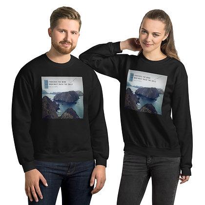 God Provides Sweatshirt