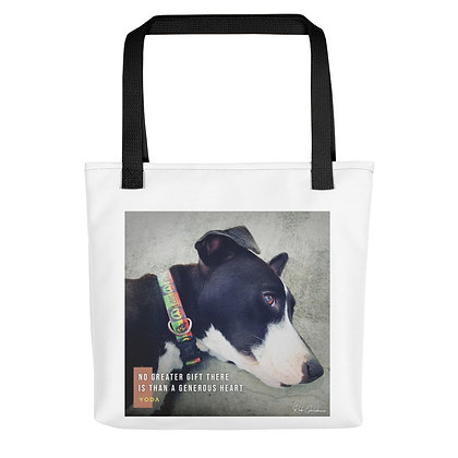 No Greater Gift Tote Bag