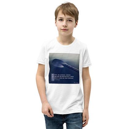 Do Stuff Youth T-Shirt