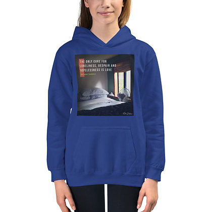 The Only Cure Youth Hoodie