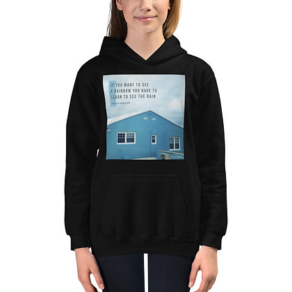 If You Want to See Youth Hoodie