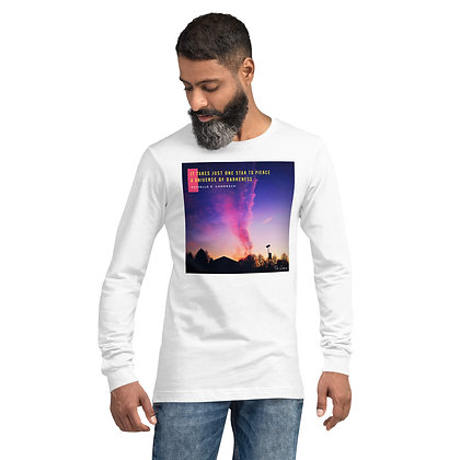 It Takes Just One Star Long Sleeve Tee