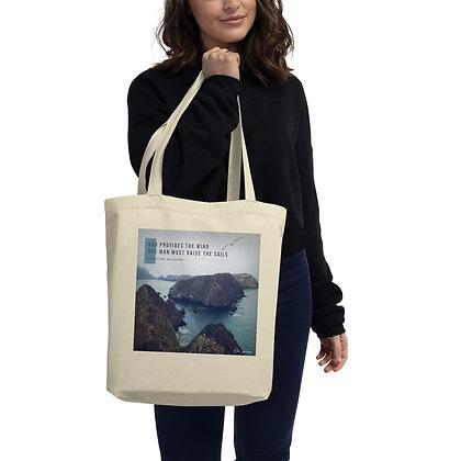 God Provides Eco Tote Bag