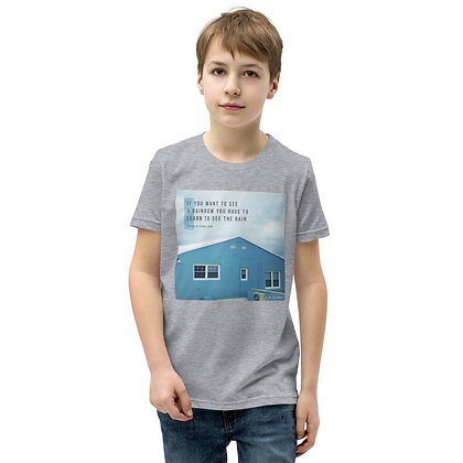 If You Want to See Youth T-Shirt