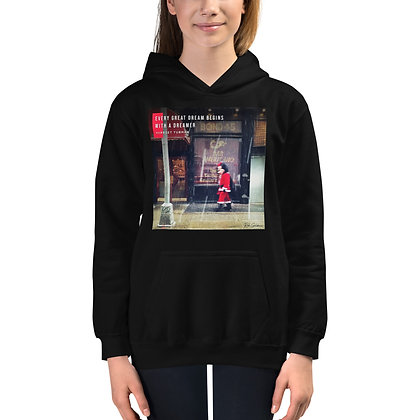 Every Great Dream Youth Hoodie