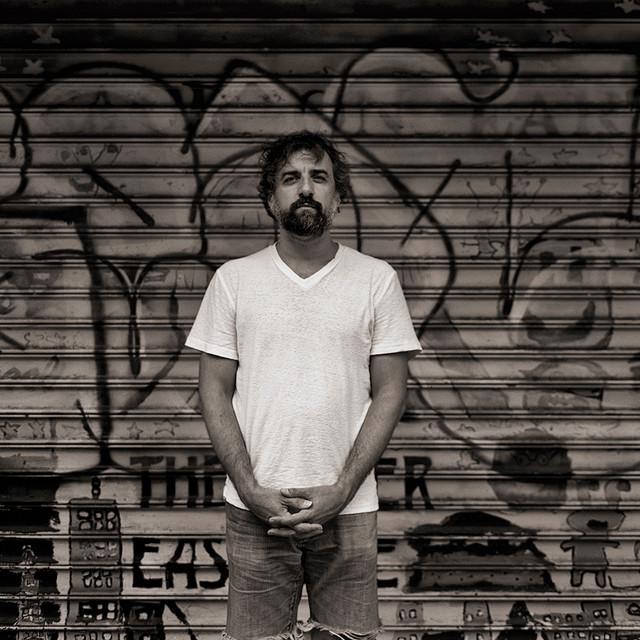 ALAN SEMERDJIAN musician, poet