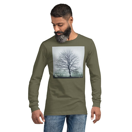 Be Vocal Long Sleeve Tee