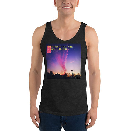 It Takes Just One Star Men's Tank Top