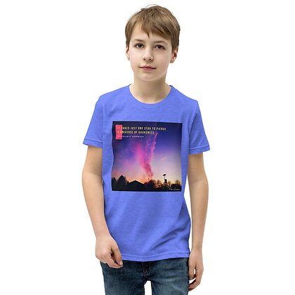 It Takes Just One Star Youth T-Shirt