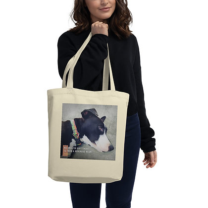 No Greater Gift Eco Tote Bag