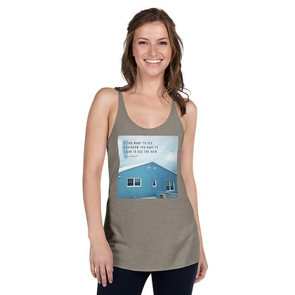 If You Want to See Women's Tank Top