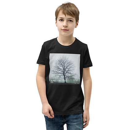 Be Vocal Youth T-Shirt