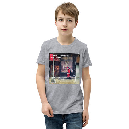 Every Great Dream Youth T-Shirt