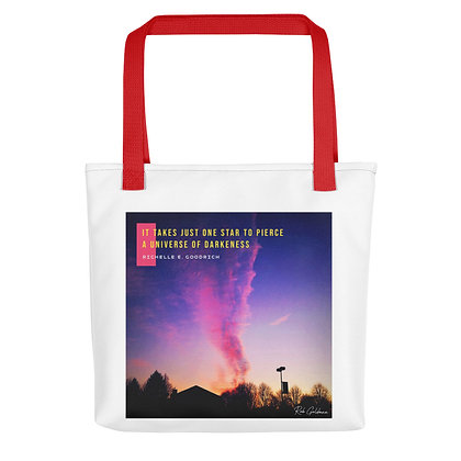 It Takes Just One Star Tote Bag