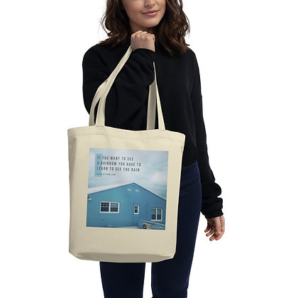 If You Want to See Eco Tote Bag