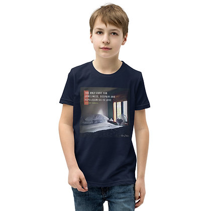 The Only Cure Youth T-Shirt