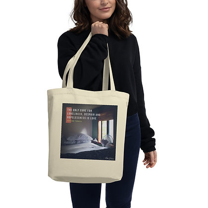 The Only Cure Eco Tote Bag