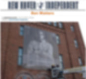 New Haven Independent_Armory Installatio
