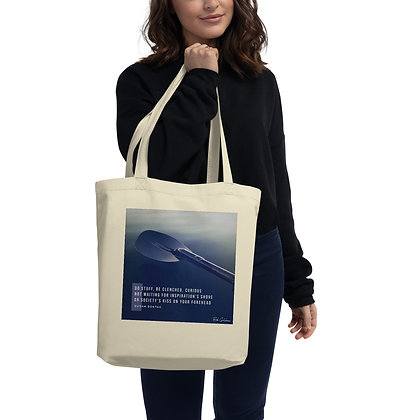 Do Stuff Eco Tote Bag