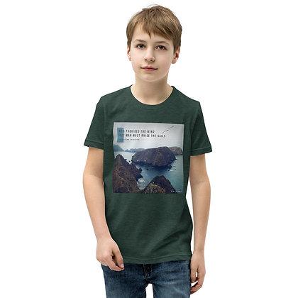 God Provides Youth T-Shirt