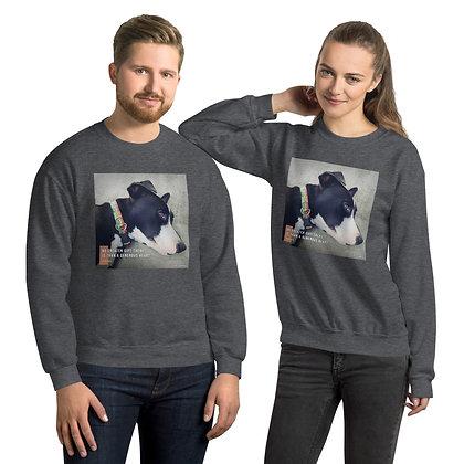 No Greater Gift Sweatshirt