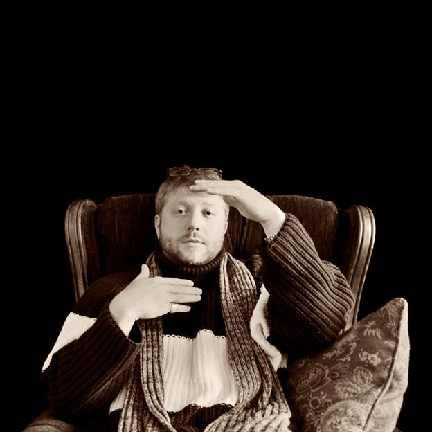 NICHOLAS QUIN SERENATI producer, cinematographer