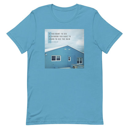 If You Want to See T-Shirt