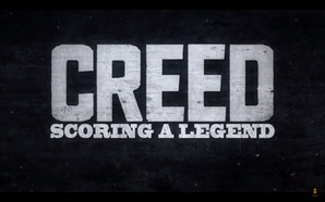 Creed - Scoring a Legend