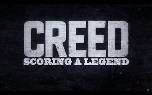 Creed - Scoring a Legend