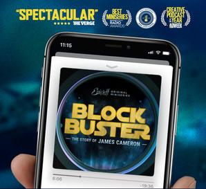 Blockbuster Podcast