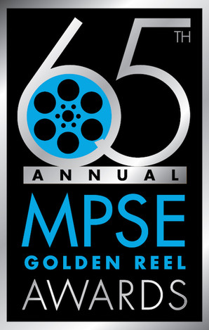 MPSE Golden Reel Award Nomination!