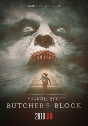 Channel Zero: Butchers Block