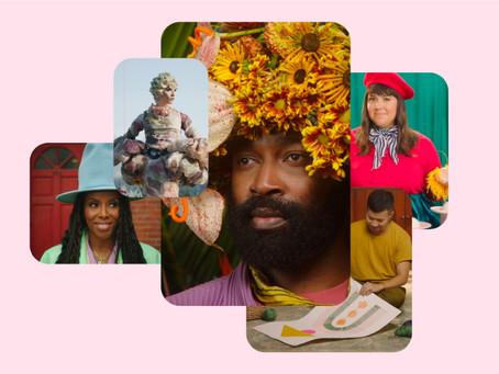 Pinterest lance Pinterest Creators Festival, un événement virtuel pour les créateurs de contenus