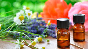 How Essential Oils Changed My Life (and how they can change yours)