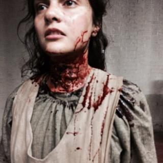 On the set of Da Vinci's Demons (BBC/Fox)